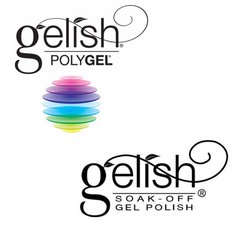 Gelish & Polygel