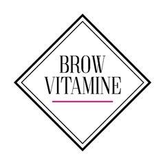 Brow Vitamine