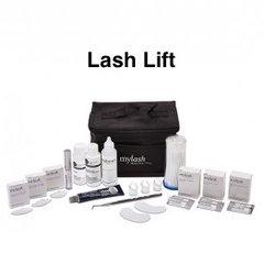 Lash lift