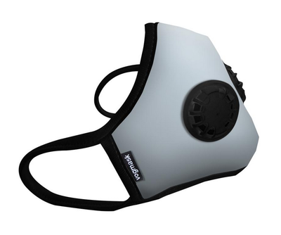 Vogmask Maat M HEATHER