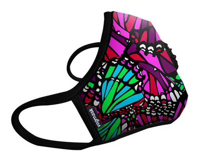 VOGMASK MAAT M NEW FLY