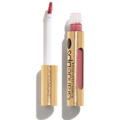 GrandeLips Plumping Liquid Lipstick - Vintage Rose