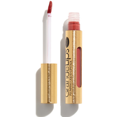 GrandeLips Plumping Liquid Lipstick - Strawberry Rhubarb