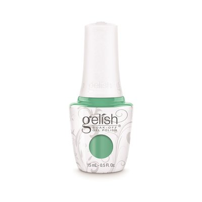 Gelish A Mint Of Spring 15 ml.