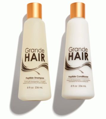 GrandeHair Shampoo & Conditioner set