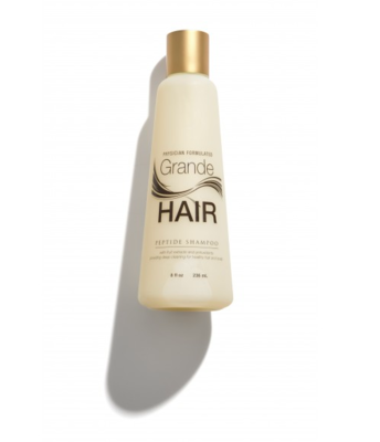 GrandeHair Peptide Shampoo