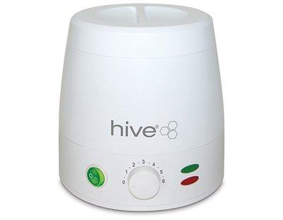 Hive wax heater 500cc, white