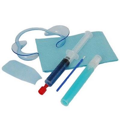 Tandenbleekset voor beautysalon