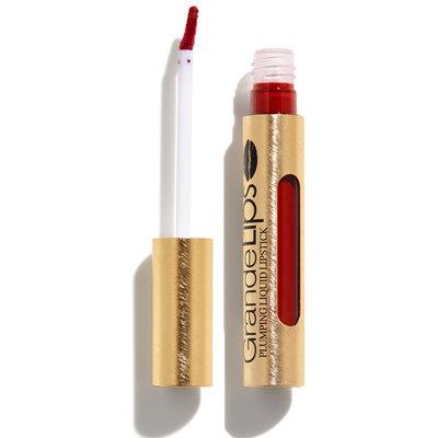 GrandeLips Plumping Liquid Lipstick - Red Delicious