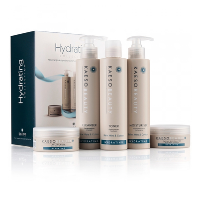 Kaeso Hydrating Kit