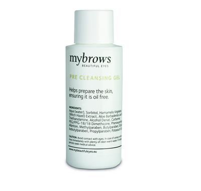 Mybrows Pre Cleansing Gel