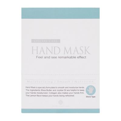 Blink Hand Mask