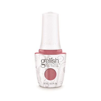 Gelish  Tex'as Me Later