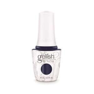 GELISH Caution