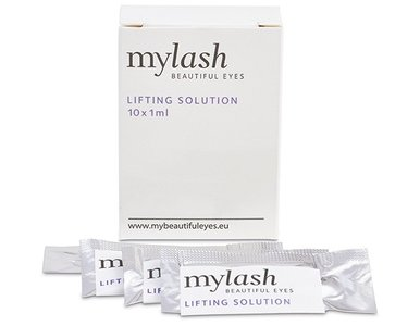 Mylash lift stage 1, lifting solution