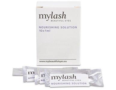 Mylash lift stage 3, nourishing solution