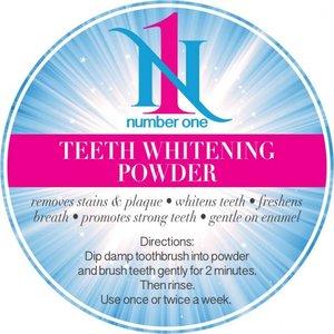 Whitening Powder 5-pack