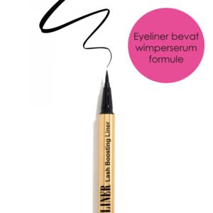 GrandeLiner eyeliner zwart
