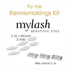 Mylash lift kennismakings kit