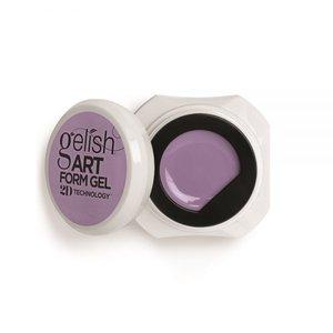 Pastel Purple Art Form Gel