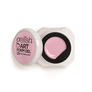 Pastel Light Pink Art Form Gel