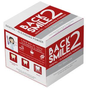 TANDENPOEDER BACK 2 SMILE®