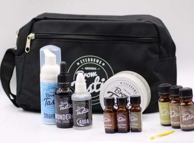Henna BrowTastic Starterspakket