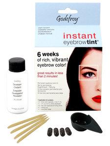 Godefroy Instant Eyebrowtint