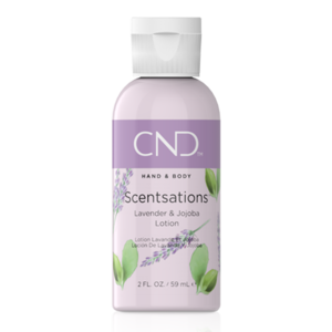Scentsations lotion Lavender & Jojoba 59 ml