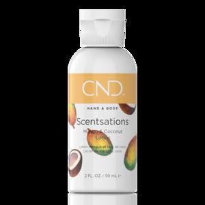 Scentsations lotion Mango & Coconut 59 ml